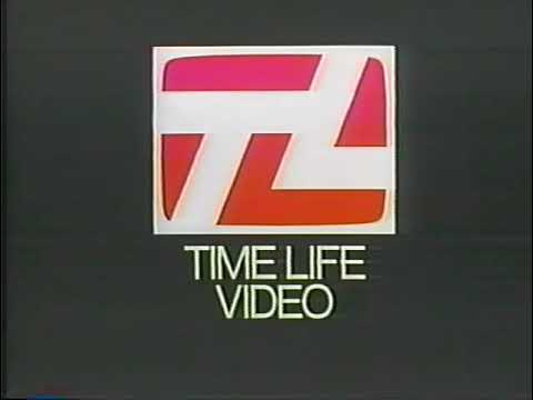 Time-Life Video (w/Voiceover)/Vestron Video (1985)