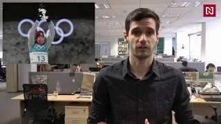 Olympijský newsfilter: Nasťa môže byť nielen športový, ale aj feministický idol