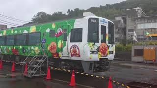鉄道の日イベント高松運転所