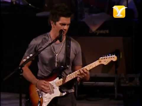 Juanes, Gotas de Agua Dulce, Festival de Viña 2009