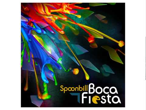 Spoonbill - Boca Fiesta - EP - 02 - Stacking the Feedback (feat VibeSquaD)