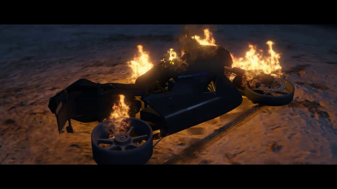 Download Lil Baby -Options (GTA 5 Music Video)