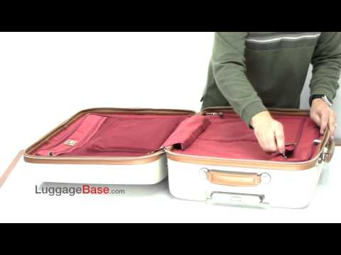 Best Price - Delsey Chatelet 24 Spinner Trolley