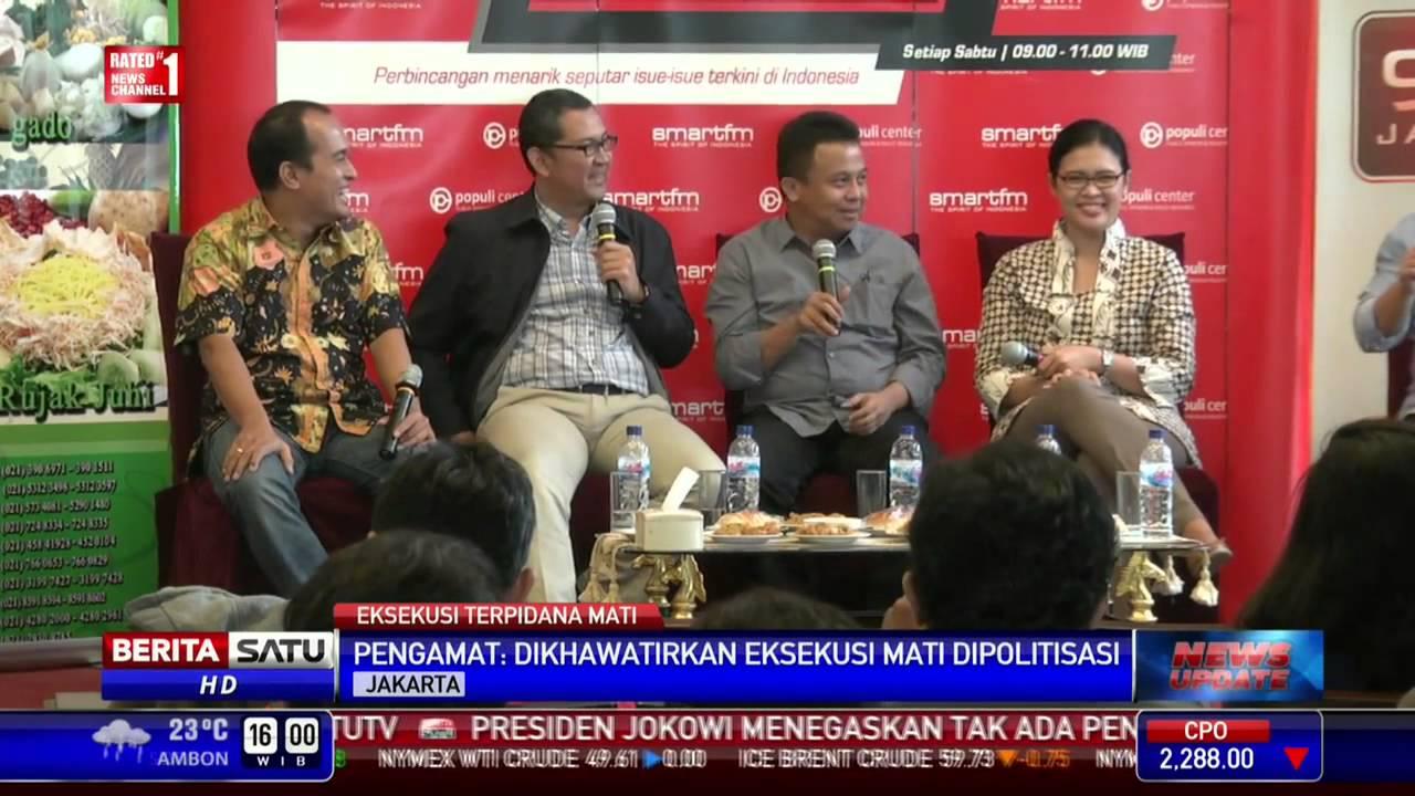 berita terbaru hari ini !!! Pengamat Indonesia Harus Siap ...