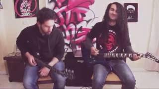 PERSONA - Forgotten Guitar Playthrough (HD)