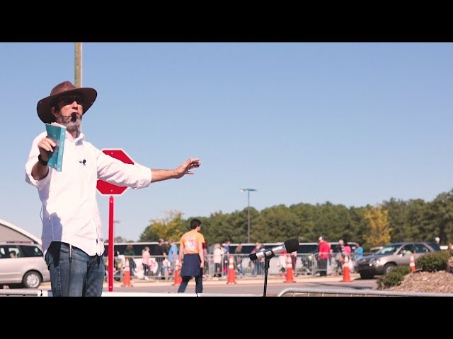 State Fair highlights- I don't think one man could be the only way