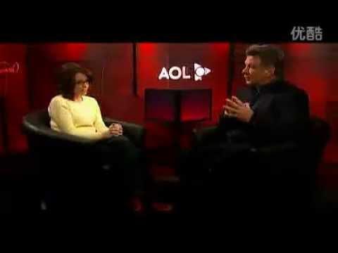 Tina Fey and Alec Baldwin - Unscripted (2)
