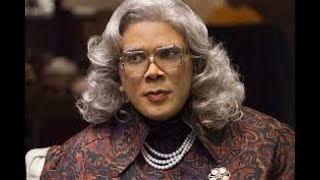 Tyler Perry is a billionaire now - The house that Madea built