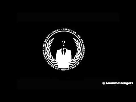 Anonymous   #OpIcarus Global Cyber War Central Bank