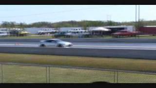 Rays GTR at Bradenton Speedway.wmv