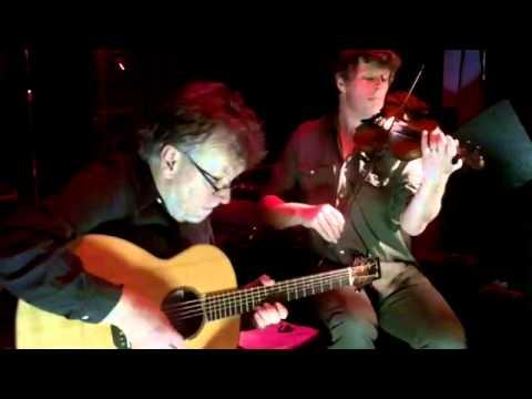 Stephen Sibbald & Ian Chisholm .010
