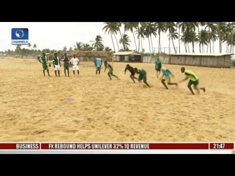 Sports Tonight: Analysing NWFL Fixtures, Developing Women Football In Nigeria Pt.2