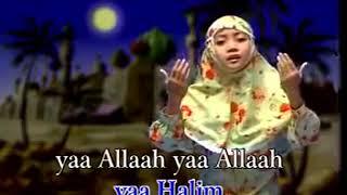 Asma ul Husna  -  Haddad Alwi & Sulis   480p