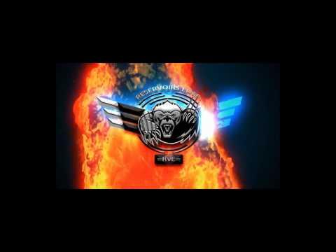 =RvE= Jman    Fun in the Eagle - Operation Able Archer -104th Phoenix