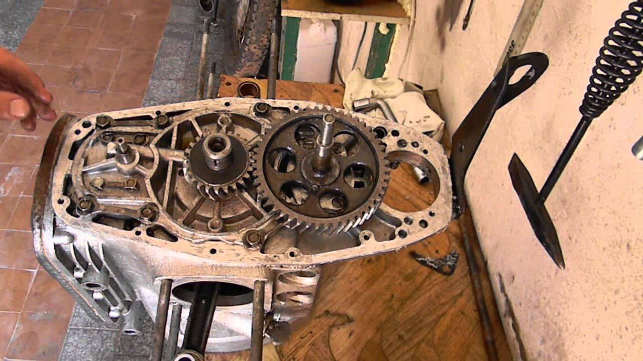 Двигатель мт 11 схема