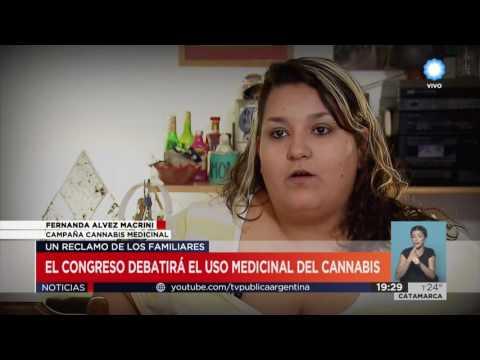 TV Pública Noticias - El uso medicinal del cannabis. Informe Especial