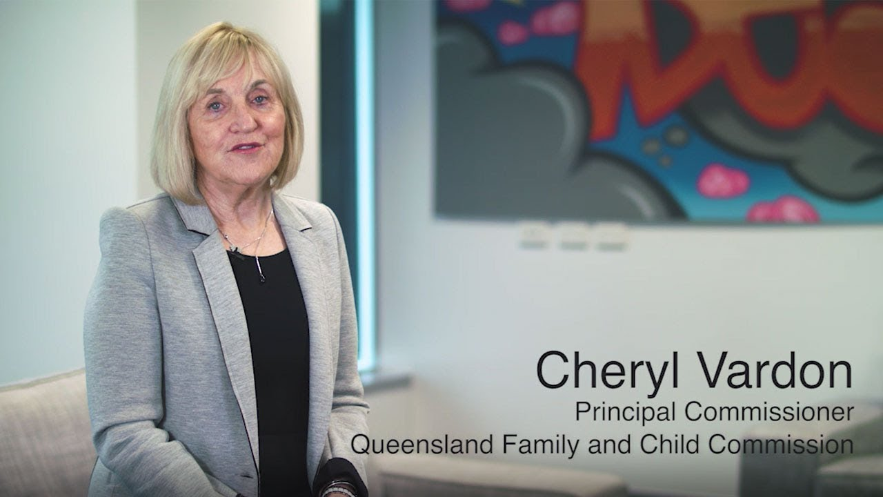 Child Services Qld More Than Safe Commitment Queensland Family Child Commission