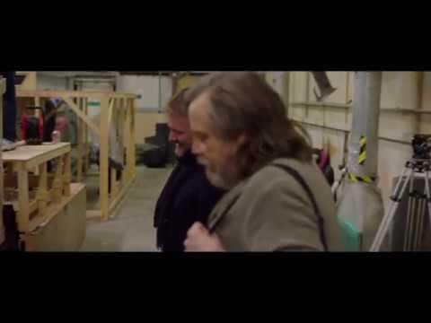 Mark and Yoda Bonus