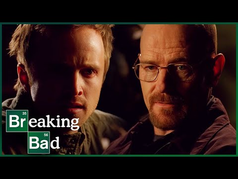 Walter White and Jesse Pinkman | COMPILATION | Breaking Bad