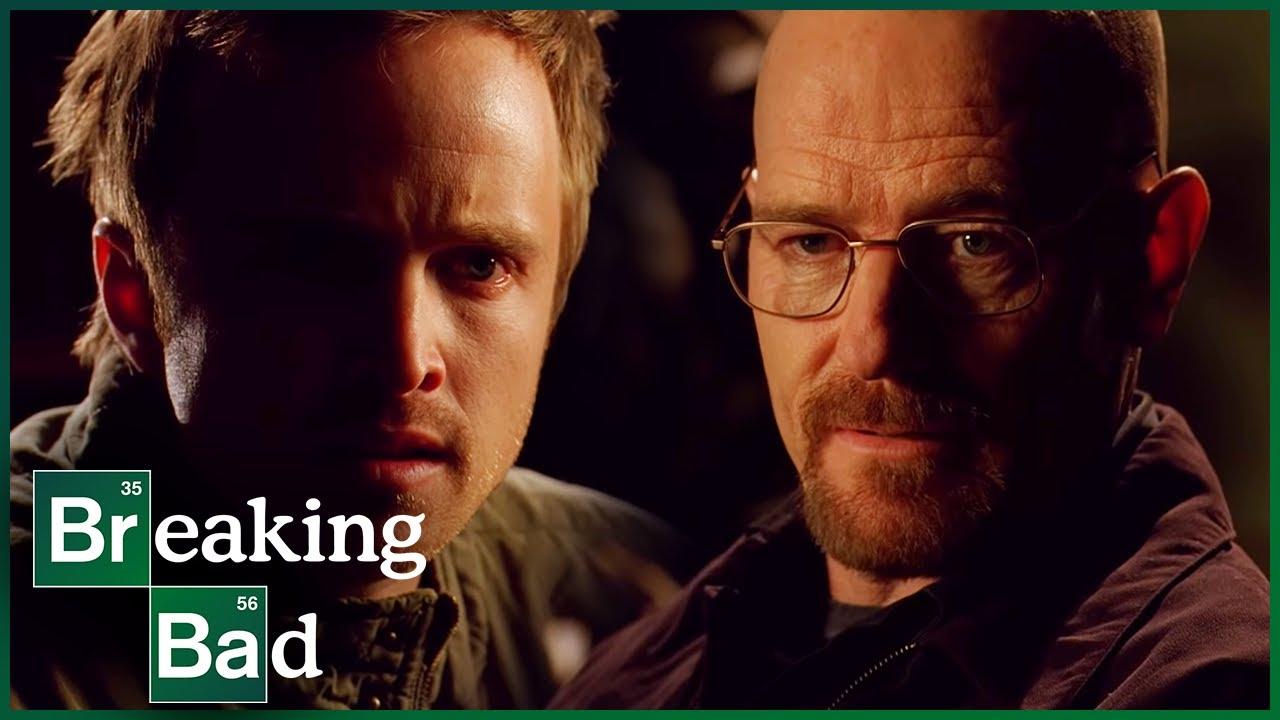 Official Breaking Bad Heisenberg Photo Walter White Jessie Pinkman TV Movie