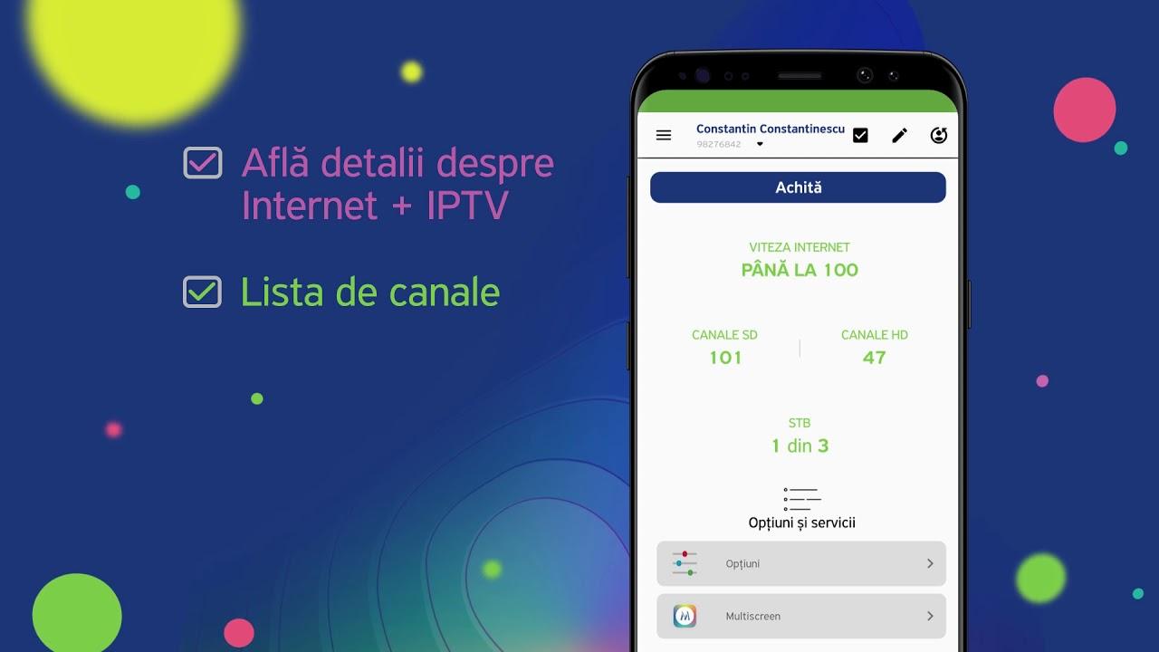 Promotii Cartela Vodafone - Loialitate Prepay | Cartela Vodafone