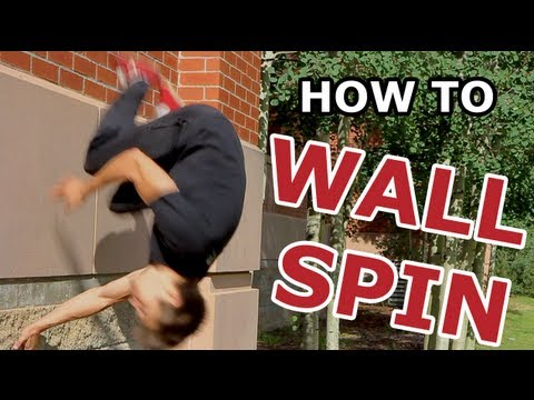 First 5 Beginner Parkour Moves - How To Get ... - YouTube