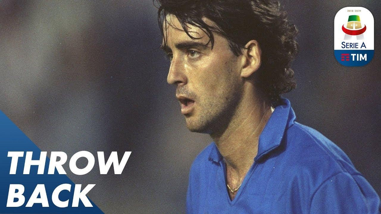 e43a7157b3ba3e 1990/1991: Sampdoria won their only Serie A title   Throwback   Serie A