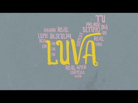 Artista #Bass - Luva [Official Music Audio]