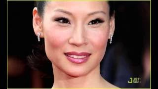 Lucy Liu Sexiest Tribute Ever