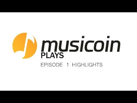Musicoin Plays | MC Plays Ep.1 - Musicoin Artist of the Week Debate