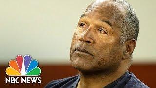 O.J. Simpson Parole Hearing (Full)   NBC News by : NBC News