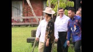Video Datangi Rumah Prabowo Presiden Jokowi Tunaikan Janji download MP3, 3GP, MP4, WEBM, AVI, FLV September 2018