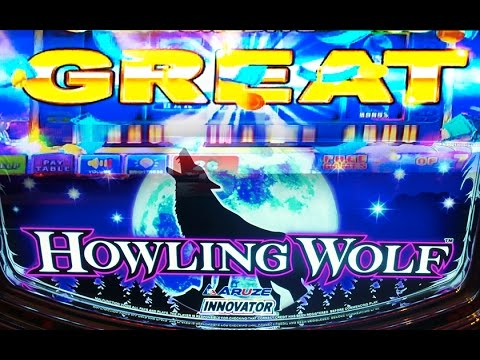 Slot machines wolves moulan rouge casino