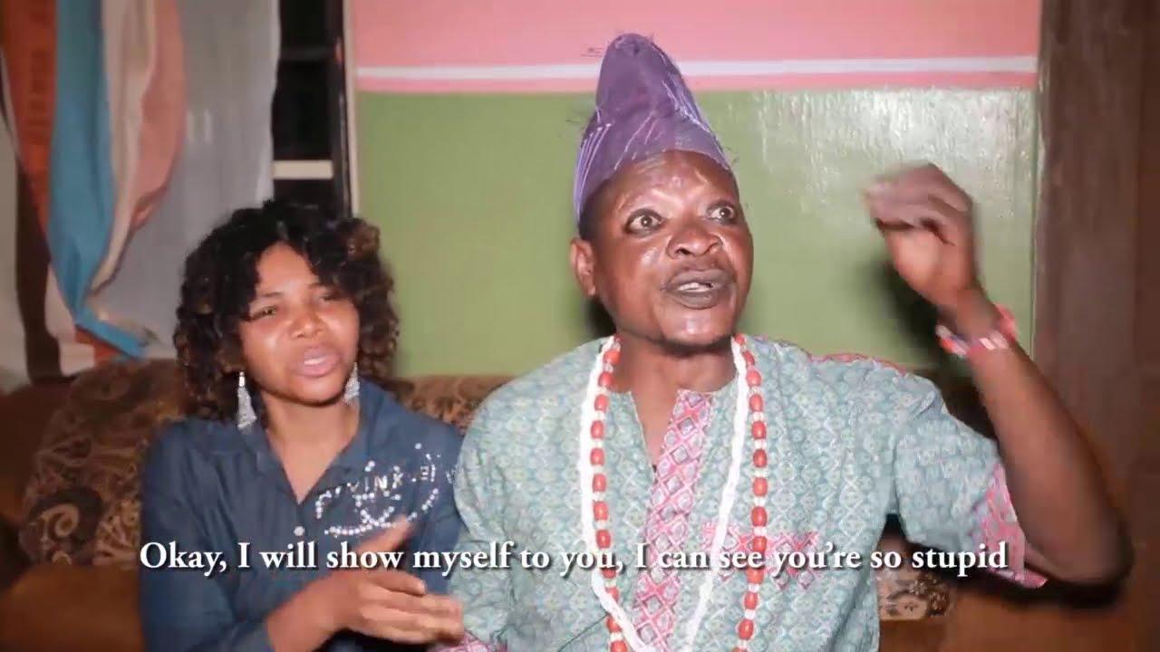 Download Isubu Alagbara-Latest Yoruba movie Drama2020.Produced byOlumideAkinnubi.Okele,Lalude,boseAregbesola