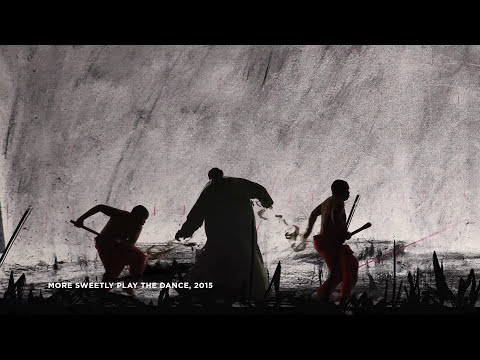 William Kentridge — Thick Time