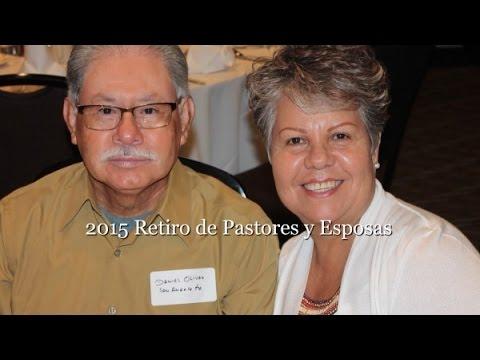 2015 Retiro de Pastores y Esposas