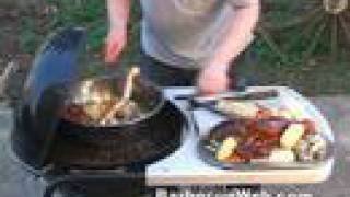 Fish Stew Recipe By The Bbq Pit Boys