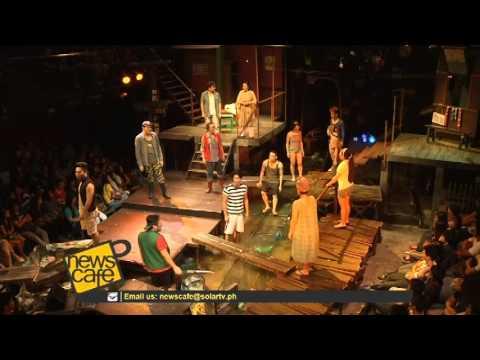 """News Cafe Episode 69 - PETA and """"Rak of Aegis"""""""