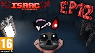 The Binding Of Isaac Afterbirth Ep12, CASI mato a Ultra Greed con The Lost