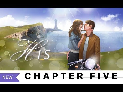 "EXTENDED ""His"" Chapter 5 