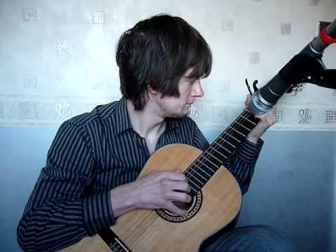 Mason Williams - Classical Gas