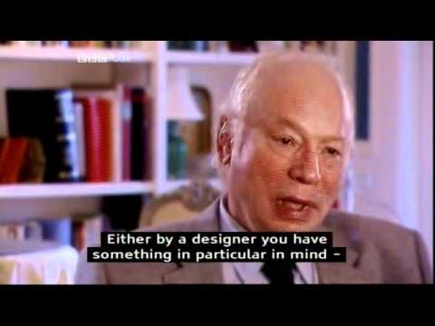 The Atheism Tapes-.Jonathan Miller.Steven Weinberg 1of 3