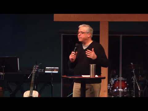 1-28-18 Missionary Guest Speaker: Bill Howell