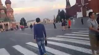 венцеслав на площади