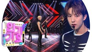 NCT DREAM(엔시티 드림) - BOOM @인기가요 Inkigayo 20190825