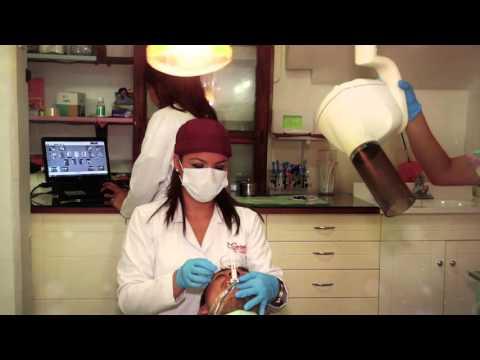 Dental Clinic Sonrisas Sanas Nicaragua