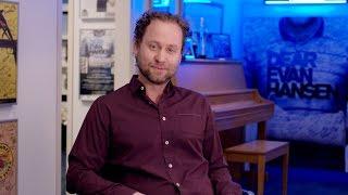 We Are Evan Hansen: Japhy Weideman | DEAR EVAN HANSEN