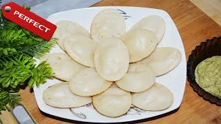 Chitoi Pitha from Rice flour