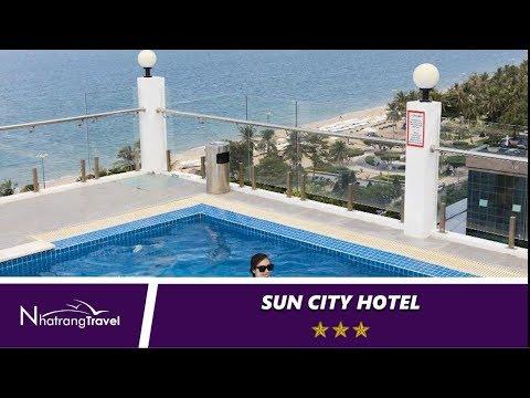 Khách Sạn Suncity Nha Trang 2020 View Đẹp