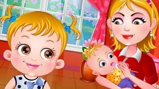 Baby Hazel Game Movie - Baby Hazel Newborn Baby - Dora the Explorer